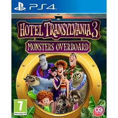 Hotel Transylvania 3 PS4 Game