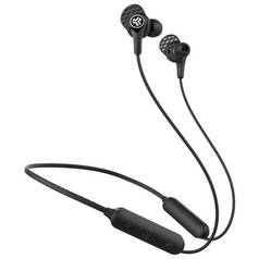 JLab Epic Executive In - Ear Wireless Headphones - Black