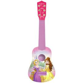 Lexibook Disney Princess 21 Inch My First Acoustic Guitar