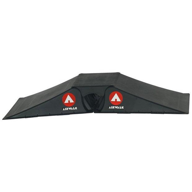 Buy Airwalk Double Ramp Skateboards Argos
