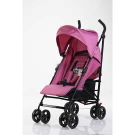 Cuggl Sycamore Premium Stroller - Pink