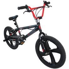 Airwalk 20 Inch BMX Bike - Fahrenheit 600