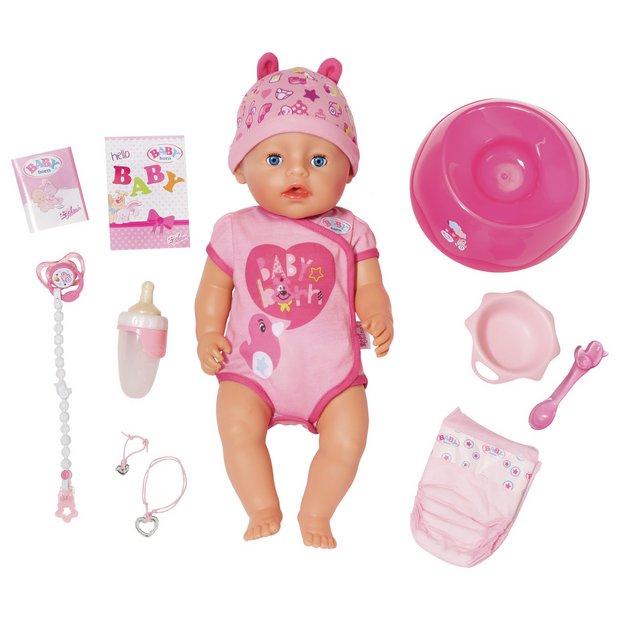 Kuvahaun tulos haulle baby born doll