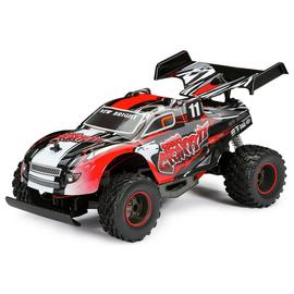 New Bright Graffiti Radio Controlled Buggy 1:16