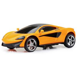 New Bright Radio Control Maclaren 570S 1:24