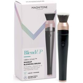 Magnitone Blend Up Vibra-Sonic Makeup Blending Brush - Black