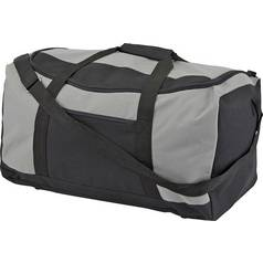 Go Explore Soft 38L Small Holdall - Grey