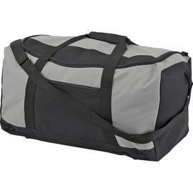 Go Explore Small Grey Holdall