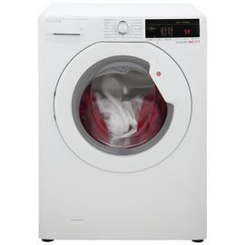 Hoover DLOA4103 10KG 1400 Spin A+++ Washing Machine - White