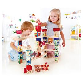 Hape Medieval Quest Marble Run