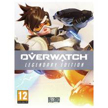 Overwatch Legendary Edition PC Game
