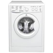 Indesit IWDC 6125 6/5KG Washer Dryer - White