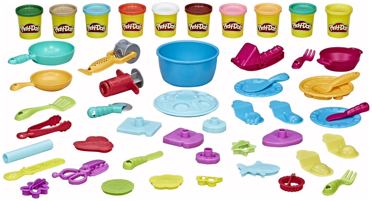 Play Doh Dough And Modelling Toys Argos
