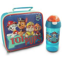 7a668855aaf1 PAW Patrol Lunch Bag and Bottle