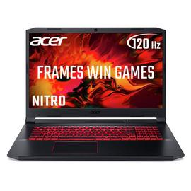 Acer Nitro 5 17.3in i5 8GB 512GB GTX1650 Gaming Laptop