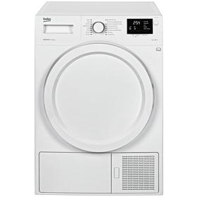 Beko DHY7340W 7KG Heat Pump Tumble Dryer - White
