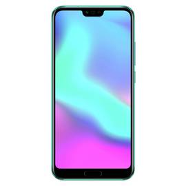 SIM Free HONOR 10 128GB Mobile Phone - Phantom Green