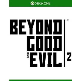 Beyond Good and Evil 2 Xbox One Pre-Order Game
