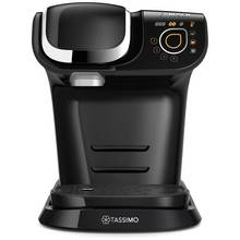 Tassimo by Bosch MyWay Coffee Machine