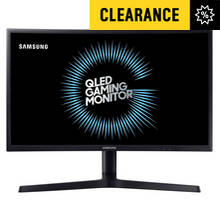 Samsung LC24FG73FQUXEN 24 Inch LED Curved Monitor
