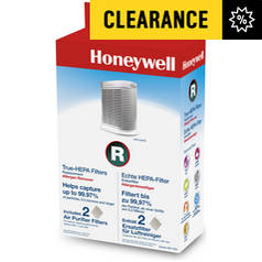 Honeywell True HEPA Filter for Air Purifier HPA100