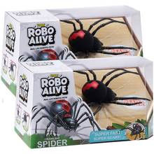 Zuru Robo Alive Crawling Spider Twin Pack