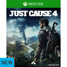 Just Cause 4 Xbox One Pre-Order Game