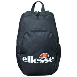 Ellesse Sports 23L Backpack - Black