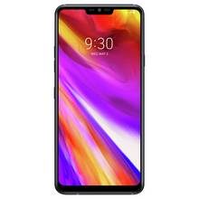 LG G7 ThinQ Mobile Phone - Black