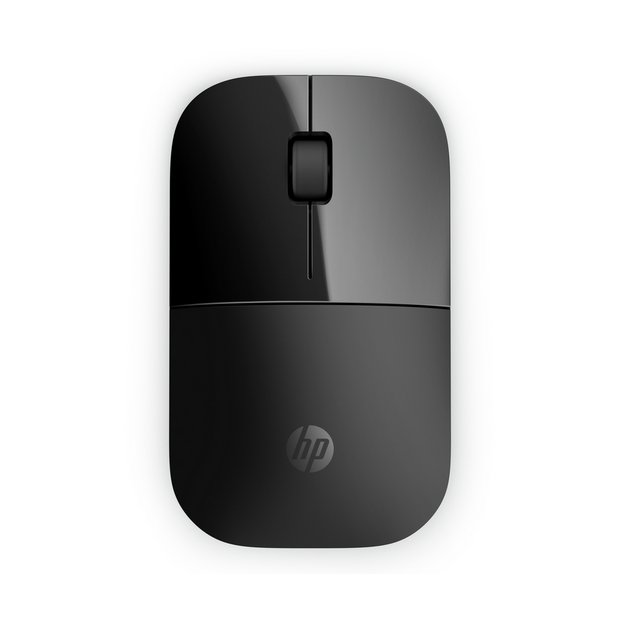 f10ac0193be Buy HP Z3700 Wireless Mouse - Black | Laptop and PC mice | Argos