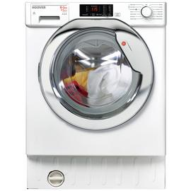Hoover HBWD8514DC 8KG/5KG 1400 Spin Integrated Washer Dryer