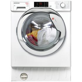 Hoover HBWD8514DC 8KG 5KG 1400 Spin Integrated Washer Dryer