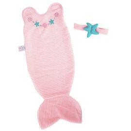 Chad Valley Tiny Treasures Mermaid Outfit