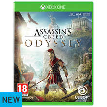 Assassins Creed Odyssey Xbox One Pre-Order Game
