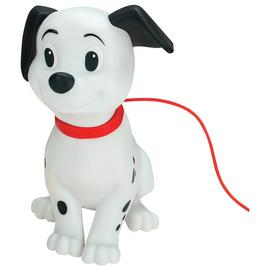 Disney 101 Dalmations Lamp