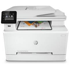 HP LaserJet Pro M281FDW All-In-One Laser Printer