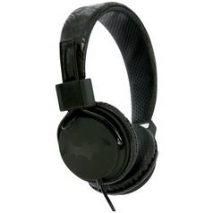 The Dark Knight Tween On-Ear Headphones - Black