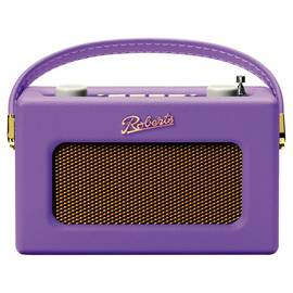 Roberts Revival Uno DAB / DAB+ / FM Radio - Purple