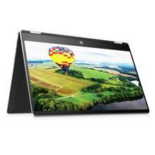 HP Pavilion x360 15.6 In Pentium Gold 4GB 1TB Laptop –Silver