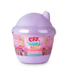 Cry Babies Magic Tears Bottle House