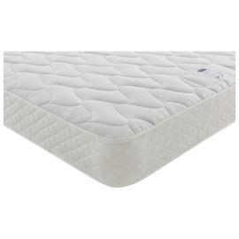 Silentnight Essentials Open Coil Mattress