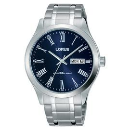 Lorus Men's Stainless Steel Bracelet Watch