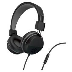 JLab Neon On-Ear Headphones - Black