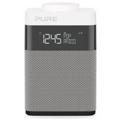 Pure Pop Mini Portable DAB+ / FM Radio - Grey