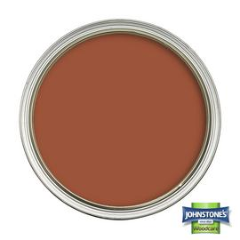 Johnstone's Shed and Fence Paint 9 Litre - Golden Chestnut