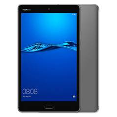 Huawei MediaPad M3 8 Lite 32GB Tablet - Grey