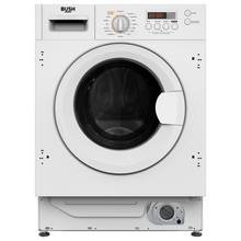 Bush WDDFINT 7KG / 8KG 1400 Spin Washer Dryer - White