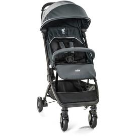Joie Pact Flex LFC Pushchair - Black