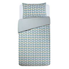 Argos Home Newstalgia Retro Bedding Set - Single