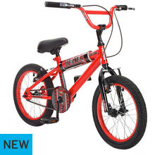 Piranha Mania 16 Inch BMX Bike